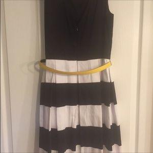 Dresses - Crisp, cotton dress